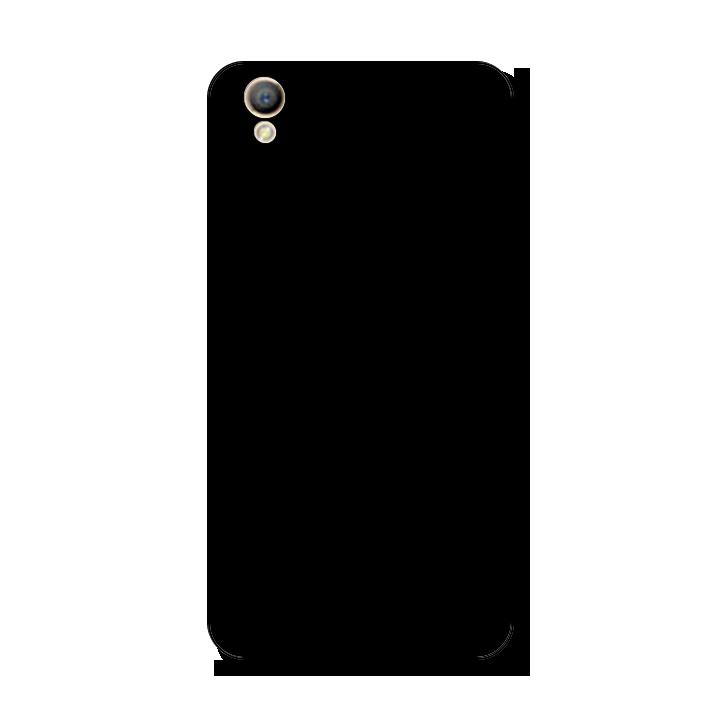 SOFTCASE BLACK MATTE OPPO NEO 9 atau OPPO NEO A37 (1)